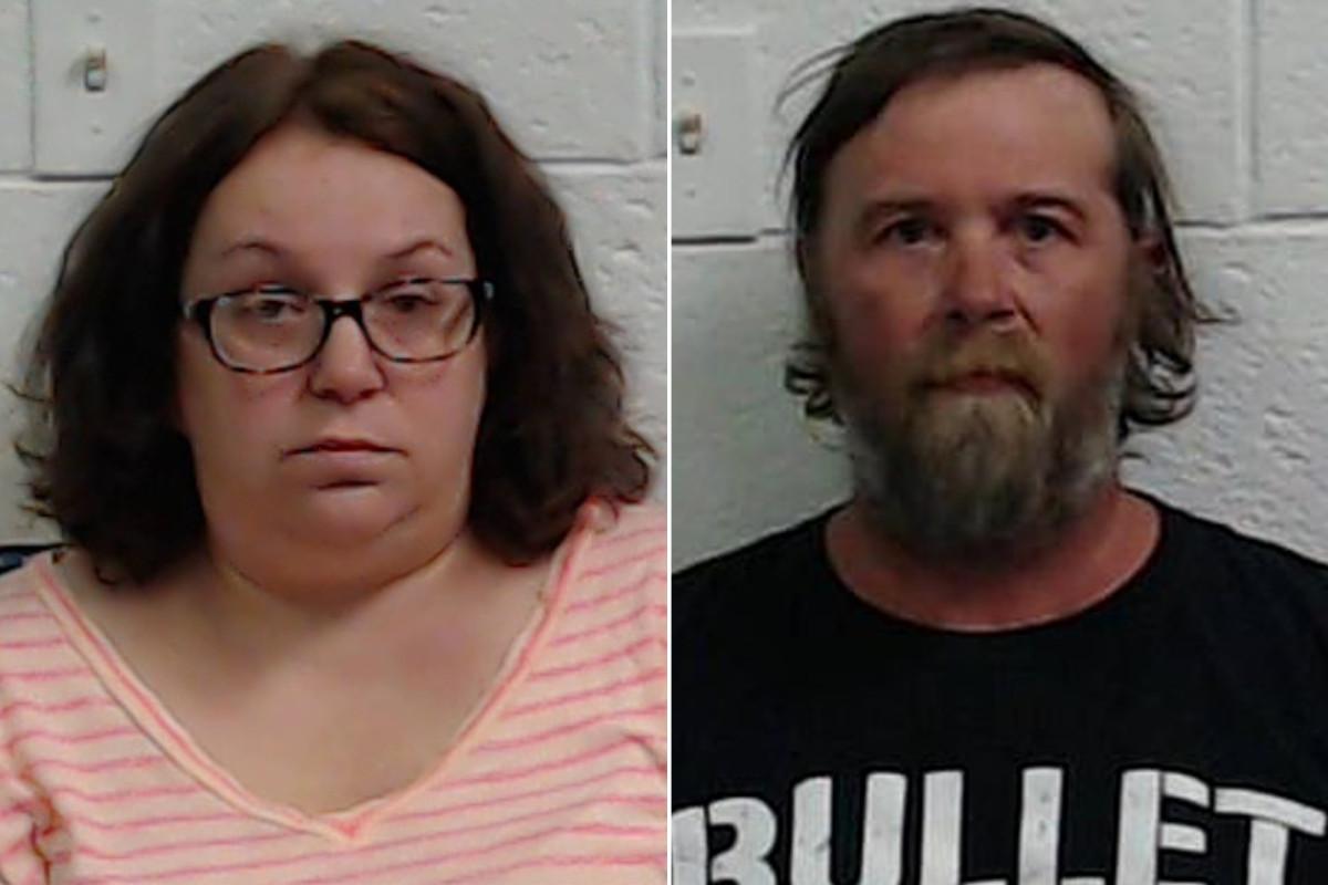 Wanita yang memalsukan kematian untuk menghindari penjara ditemukan bersembunyi di lemari