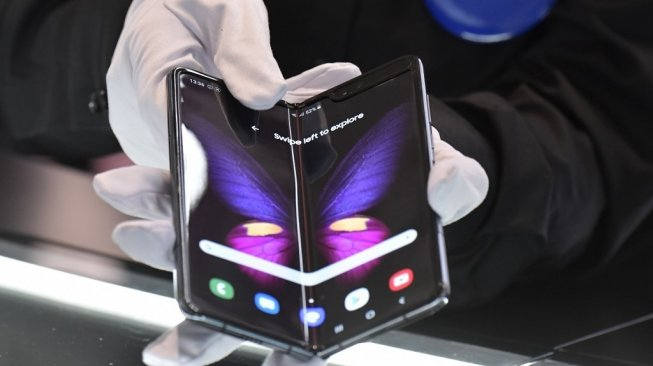 Wow, Samsung Galaxy Z Fold 2 dan Galaxy Z Flip 5G Dijual Lebih Murah?