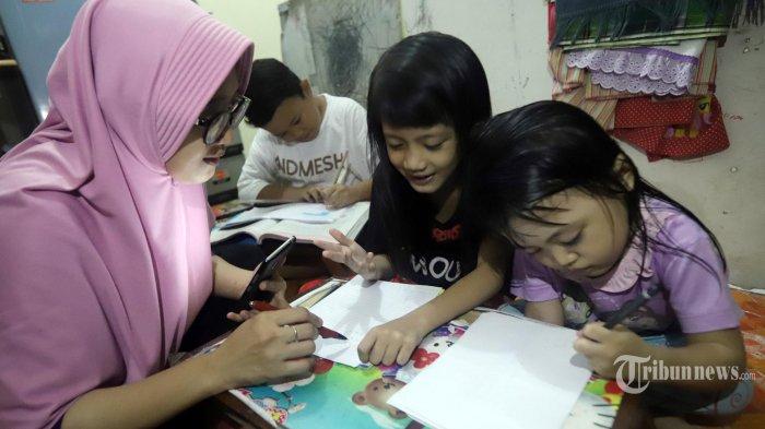 Kunci Jawaban TVRI 28 Juli 2020, Tugas SD Kelas 1-3, Belajar dari Rumah: Penjumlahan Tanpa Menyimpan