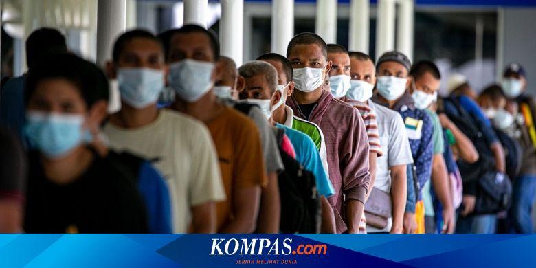 Kemnaker Kembali Buka Penempatan Pekerja Migran Indonesia di 14 Negara Halaman all