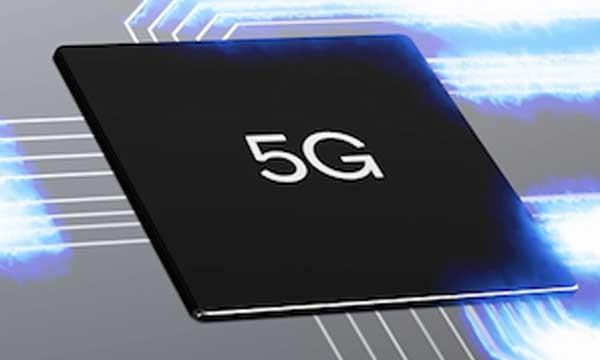 MediaTek siapkan chipset 5G untuk smartphone kelas menengah